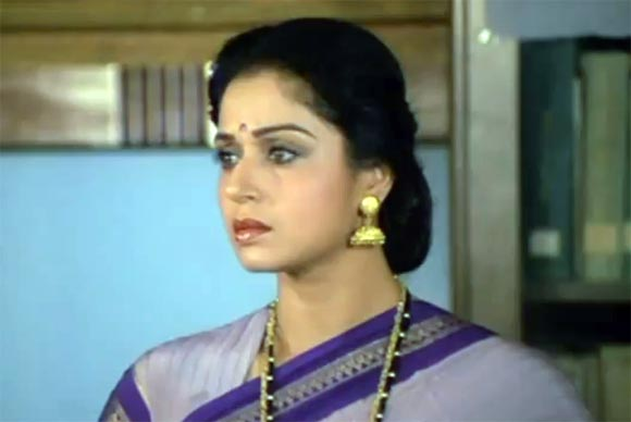 Beena Banerjee in Zevar