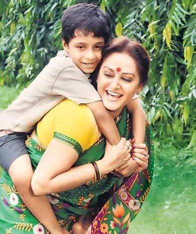 Jaya Prada in Shesh Sanghat