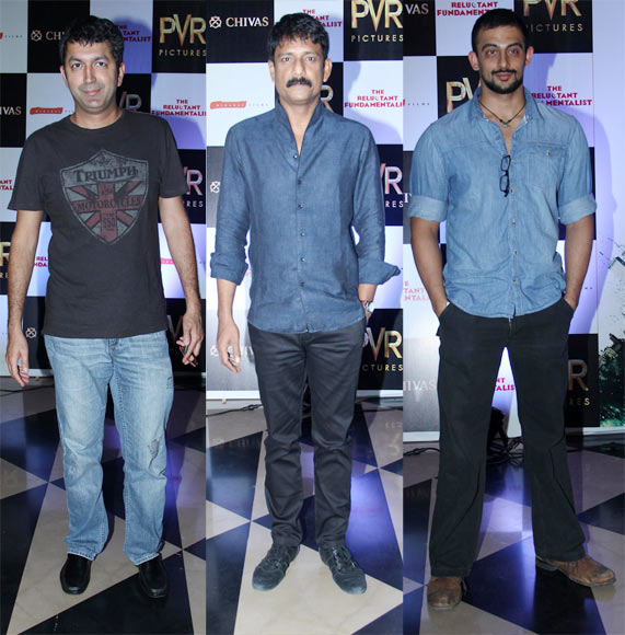 Kunal Kohli, Adil Hussain and Arunoday Singh