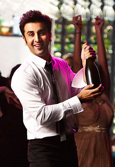 Ranbir: If you compare me with the Khans, I feel bad ...  Ranbir: If you ...