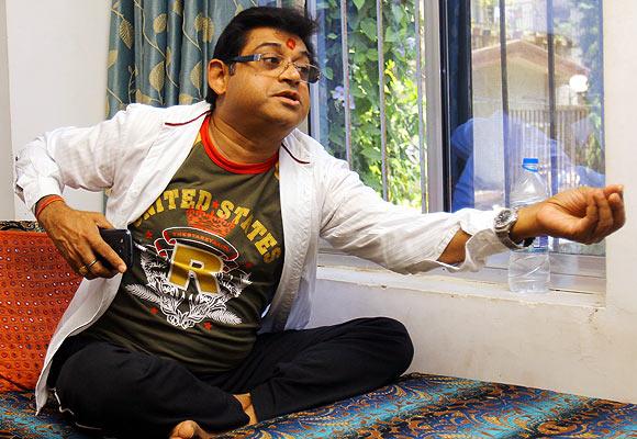 Amit Kumar Ganguly