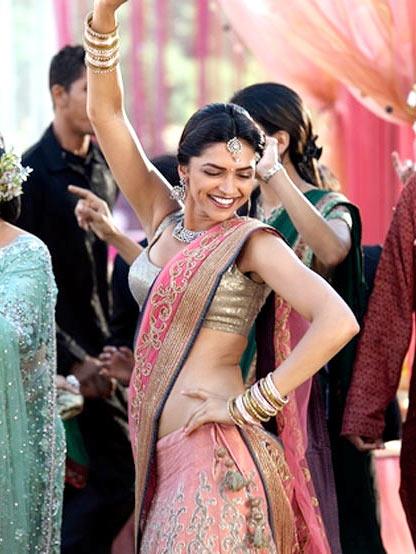 Deepika Padukoenin Break Ke Baad
