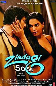 A scene from Zindagi 50-50