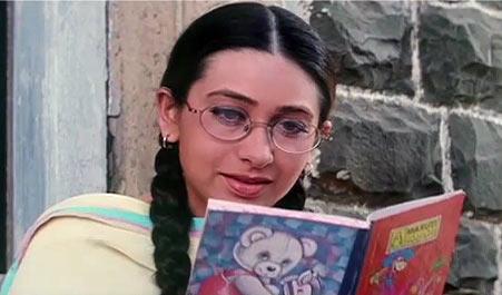Karisma Kapoor in Silsila Hai Pyaar Ka