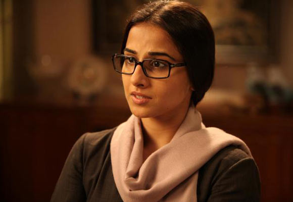 Vidya Balan in No One Killed Jessica