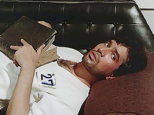 Rajesh Khanna in Ittefaq
