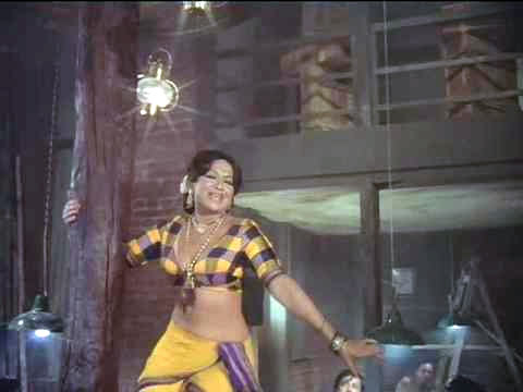 Helen in the song Mungda from the movie Inkaar