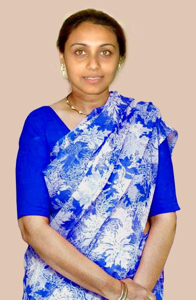 PHOTO: If Rani Mukerji was an ORDINARY person - Rediff.com Movies
