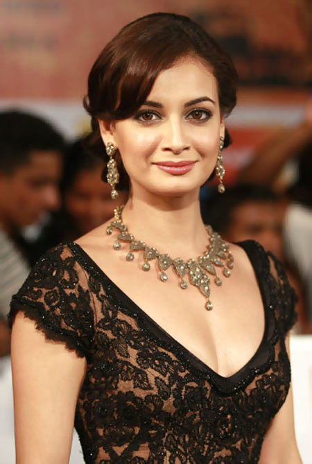 Dia Mirza