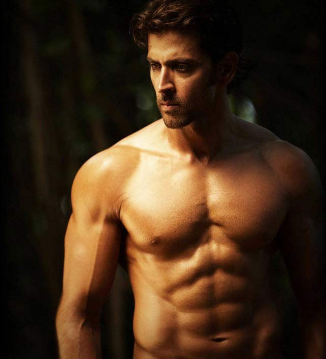 Vote which bollywood hero would make a sexy thor rediff movies hrithik roshan altavistaventures Gallery