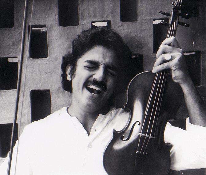 Kamal Haasan in Raja Paarvai