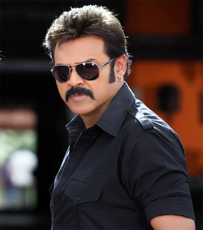 venkatesh actor