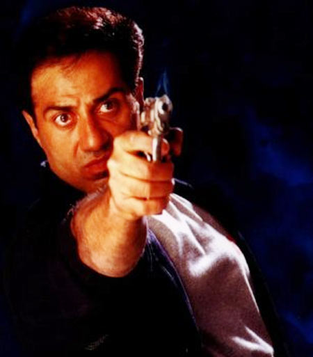 sunny deol interview