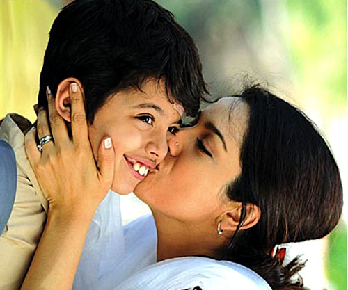 Darsheel Safary in Taare Zameen Par