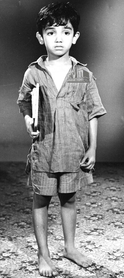 Kamal Haasan in Kalathur Kannamma