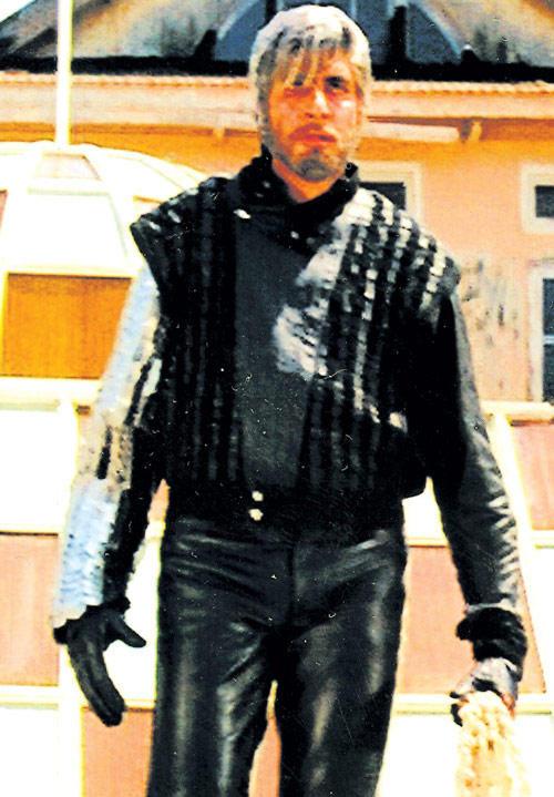 Amitabh Bachchan, Shahenshah