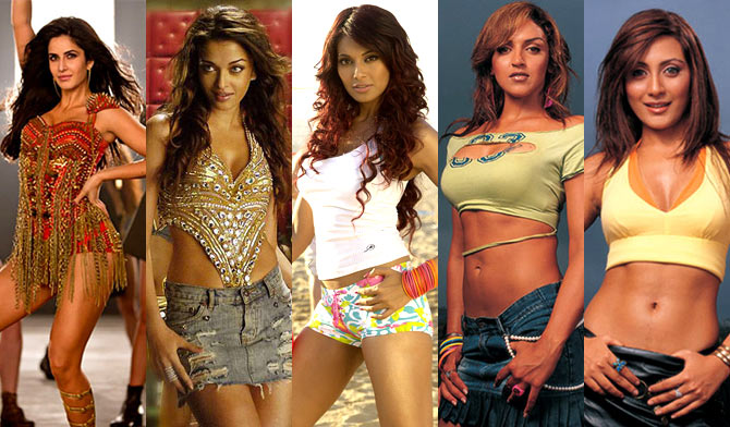 Katrina, Ash, Bipasha: Sexiest Dhoom girl? VOTE!