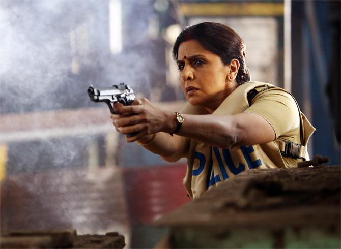 Neetu Kapoor in Besharam