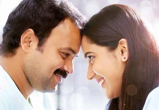 Kunchacko Boban and Miya in Vishudhan
