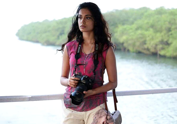 Sarah Jane Dias in Angry Indian Goddesses