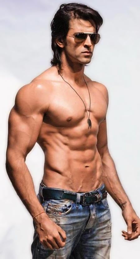 Ranveer Hrithik Shahid Vote For Bollywood S Hottest