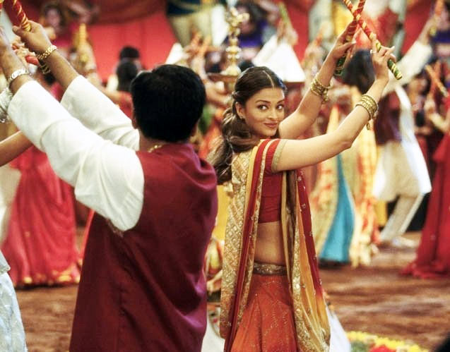 Aishwarya Rai Bachchan in Bride and Prejudice