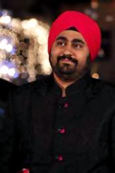 Harman Singh Makin