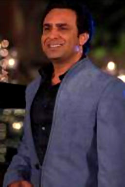 Sanjay Harry Kapoor
