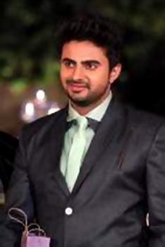 Rohit Sachdeva