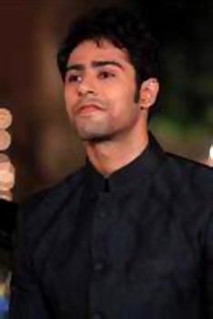 Arjun Mutneja