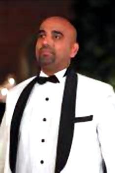 Sanjay Mirani