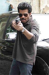 Anil Kapoor in 24