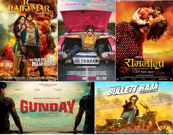 Bollywood's catchiest taglines? VOTE!