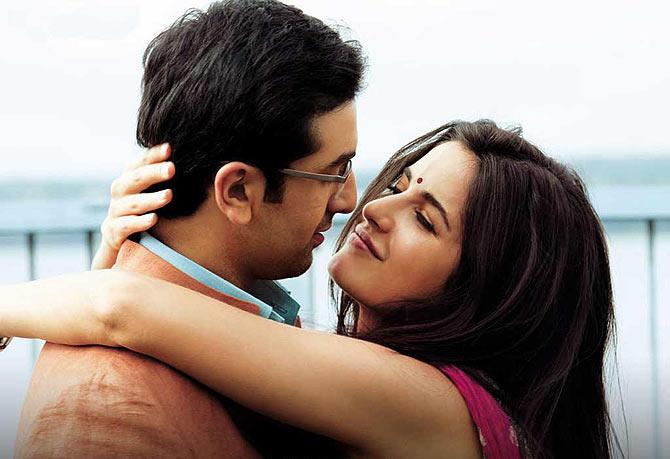 Ranbir Kapoor in Raajneeti