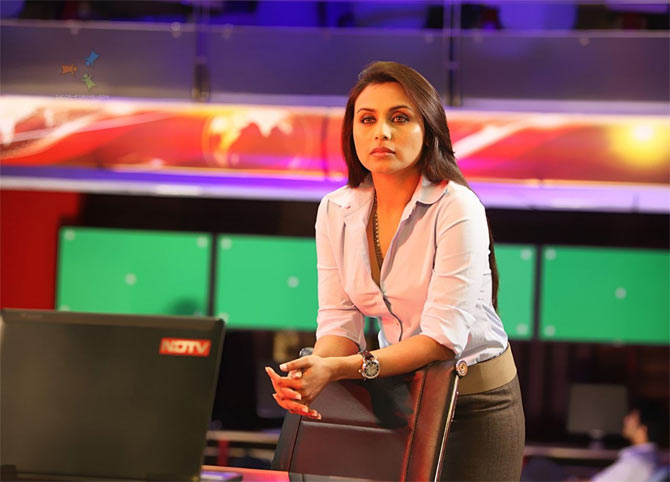 Rani Mukerji in No One Killed Jessica