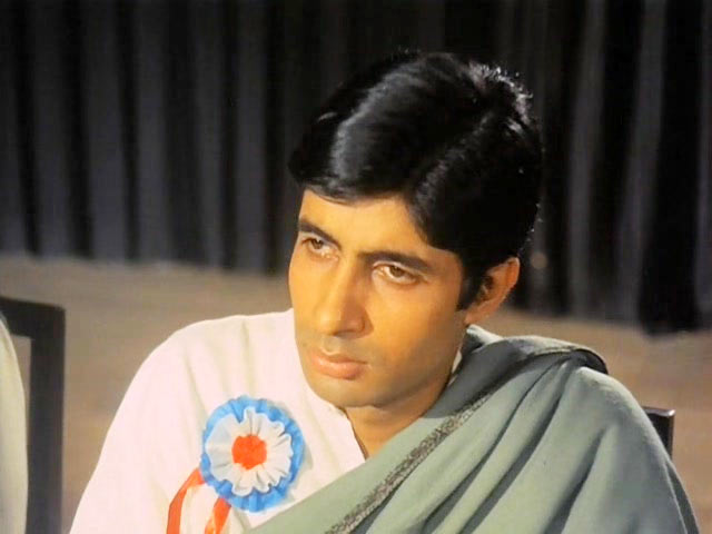 Amitabh Bachchan in Anand