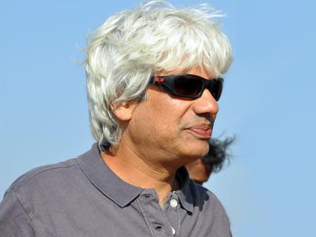 Director Gyan Correa