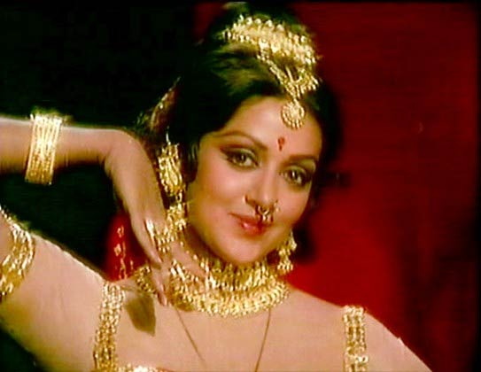 Hema Malini in Dream Girl