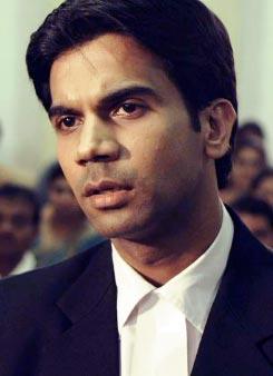 Rajkumar in Shahid