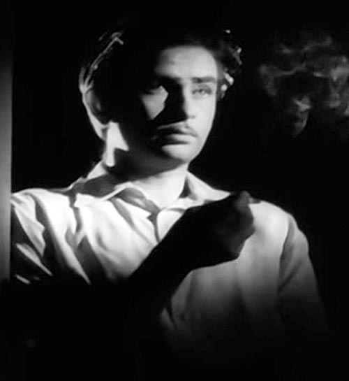 Raj Kapoor in Aag