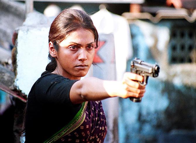 Eesha Kopikkar in Shabri