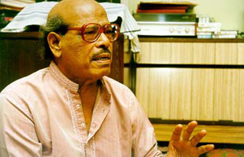Manna Dey, the unparalleled musical genius