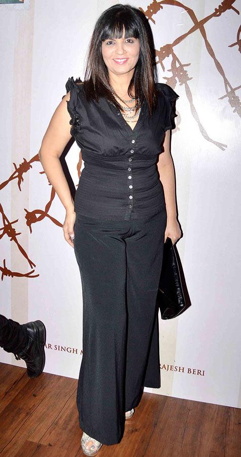 Neeta Lulla