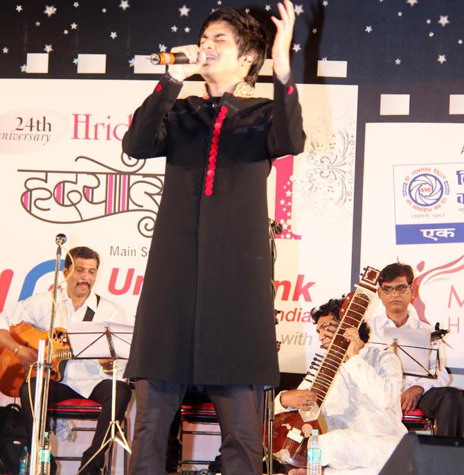 Siddhant Bhosle