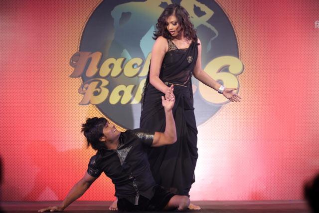 Vinod Thakur and Raksha Thakur