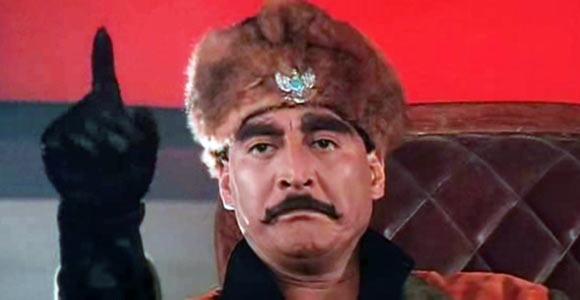 Shabana azmi movie roles