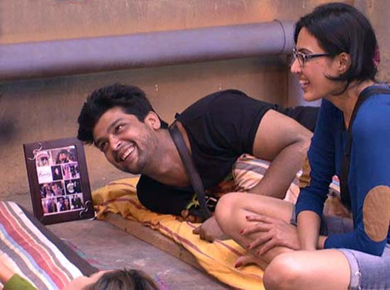 Kushal and Kamya