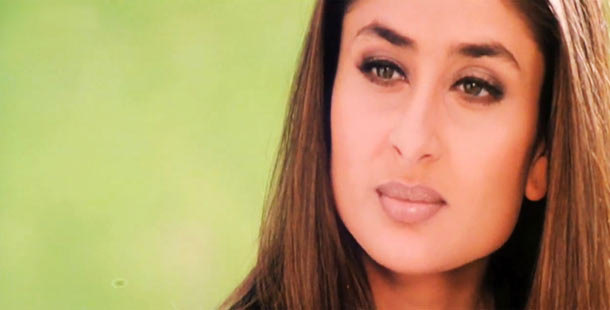 Kareena Kapoor Khan in Khushi