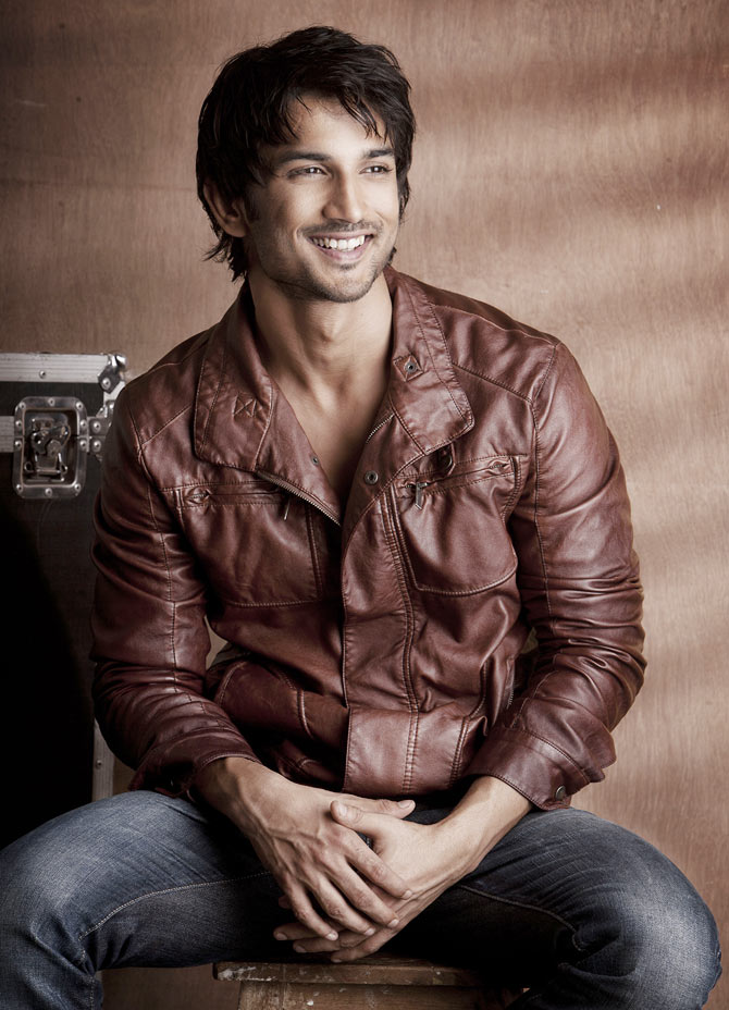 Sushant Singh Rajput: I Don't Aspire To Be A Star
