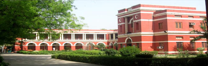St Columbas School, New Delhi